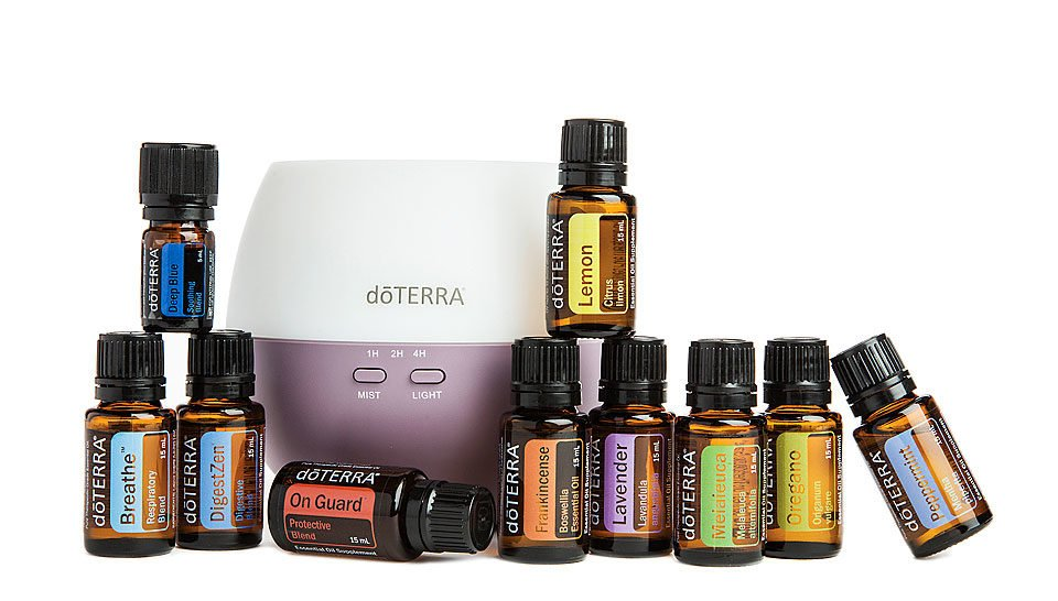 doterra home essential kit