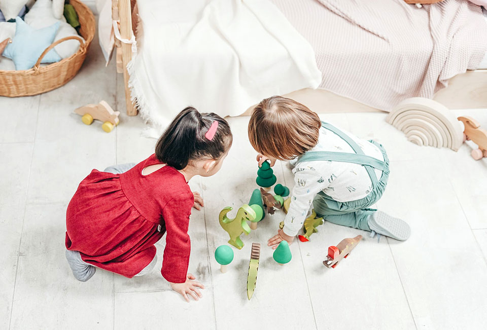 Activitati copii in izolare